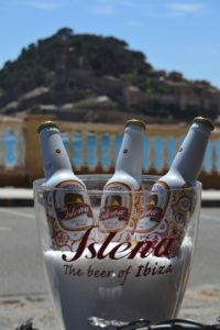 La cerveza y el hombre, una historia de amor eterno