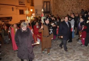 El Pare Pelegrí, tradiciones de Tossa de Mar